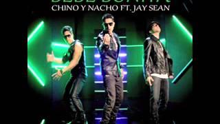 Bebe Bonita - Chino y Nacho ft Jay Sean Instrumental Original (xXkevinXx) 2012