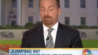 NBC: Clinton