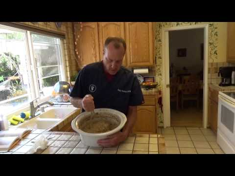 Home Cooking Low Fat Dog Food