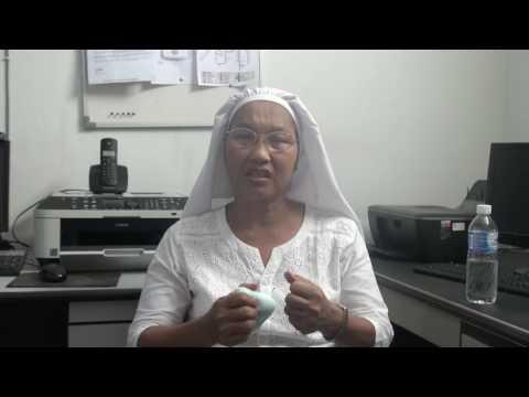 Mother Par Ci Interview (1) CCCM Malasyia