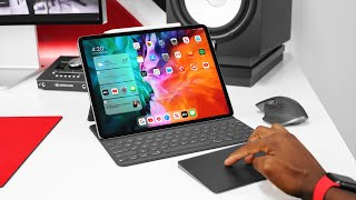 Download 2020 iPad Pro Review: It's... A Computer?! Mp3 and Videos