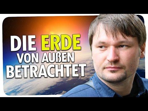 First Contact: Die Erde von Außen betrachtet - Vortrag von Robert Fleischer in Wien 2017