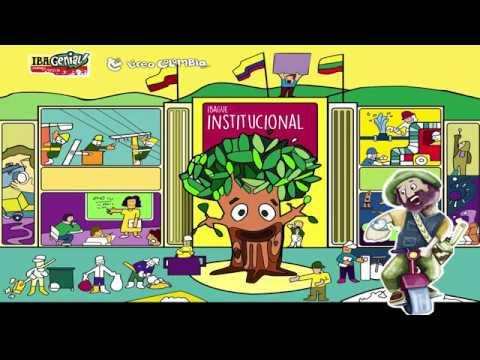 IBAGUÉ INSTITUCIONAl  #IBAGENIAL Clausura 2019 (LICEO COLOMBIA.TV) parte 7