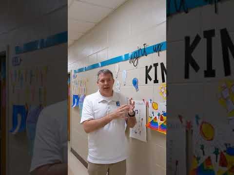 Summerville Catholic School Virtual Tour Video #5