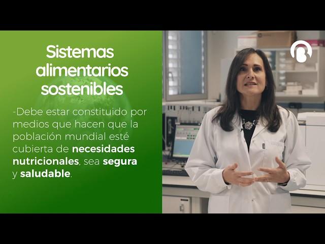 Sistemas Alimentarios | Mar Villamiel | CienciaCreActiva | Bio3