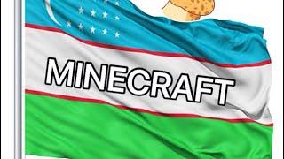 HOW TO MAKE THE UZBEKISTAN FLAG BANNER🇺🇿