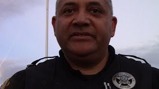 Mesilla Police Try To Intimidate Photographer In Las Cruces