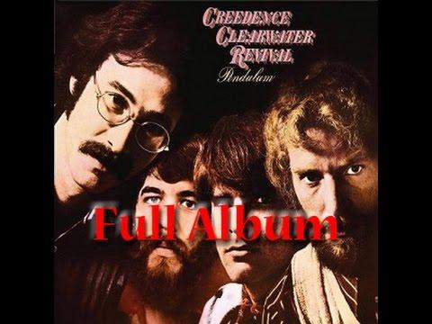 CCR - Pendulum - Full Album