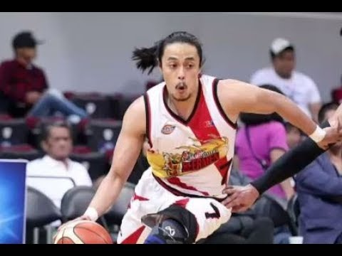 Romeo considering retirement if San Miguel wins title