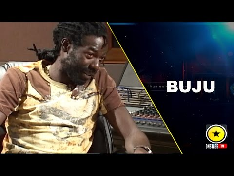 Buju Banton: Last Interview Before Incarceration