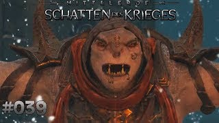 Mittelerde: Schatten des Krieges #039 - Endlose Ologs - Let's Play Mittelerde Deutsch / German