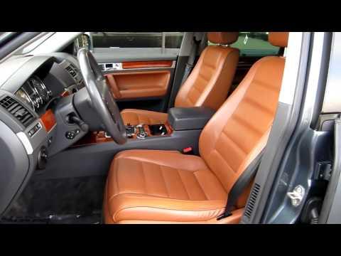 2004 Volkswagen Touareg - Autostrada Motors - 801-524-9500