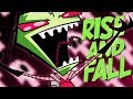 the rise and fall of invader zim what happened
