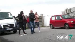 Fariña en vivo y en directo Los Charlines atacan de nuevo!!