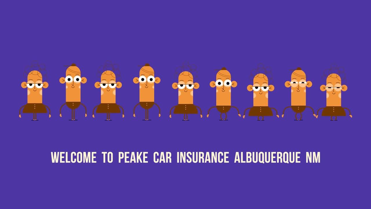 Cheap Auto Insurance in Albuquerque, NM