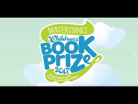 Waterstones Children's Book Prize 2017 | Illustrated Books Shortlist