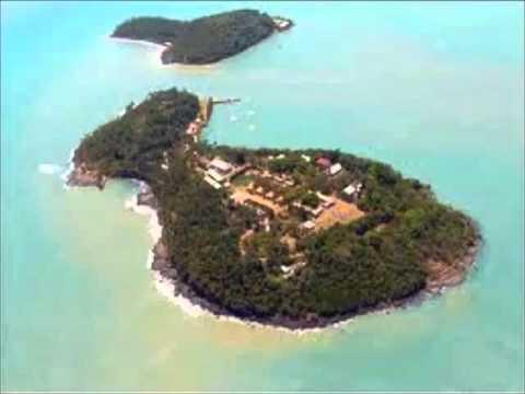 Guayana Francesa Playas