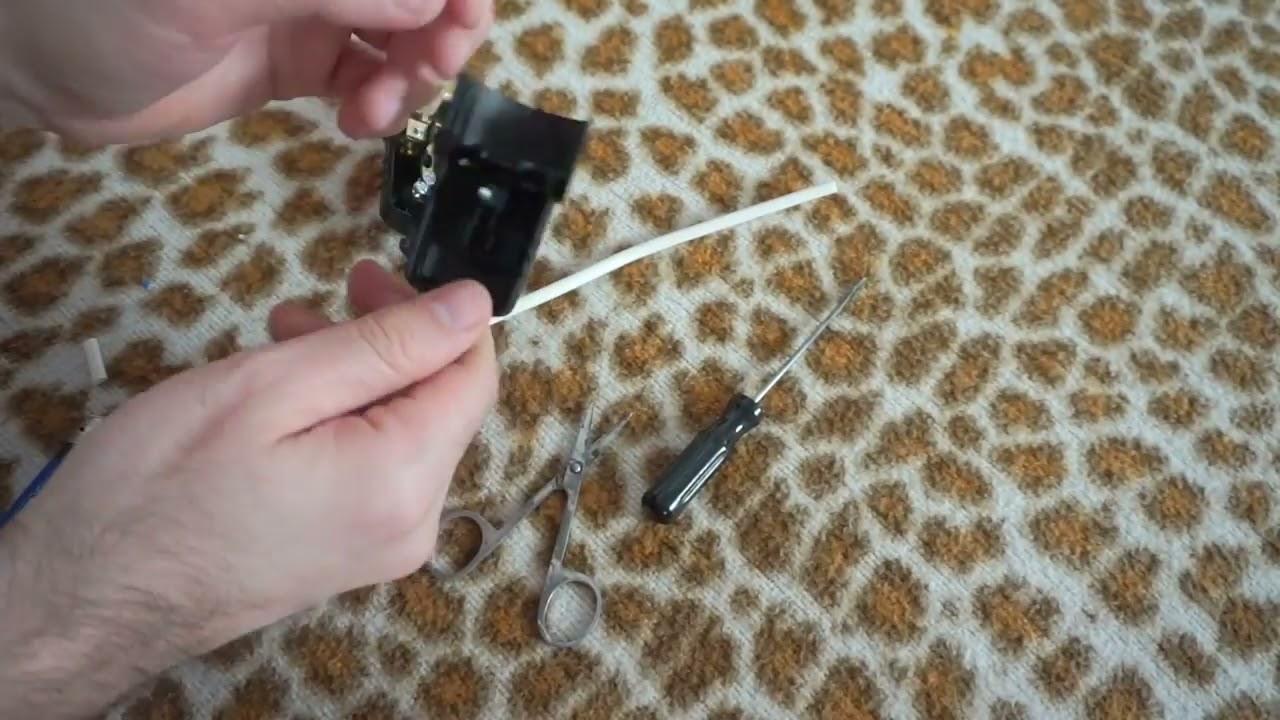 GOWOS AC Line Splitter