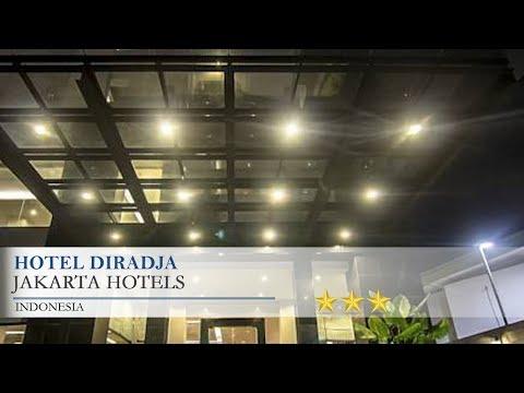 Hotel Diradja - Jakarta Hotels, Indonesia
