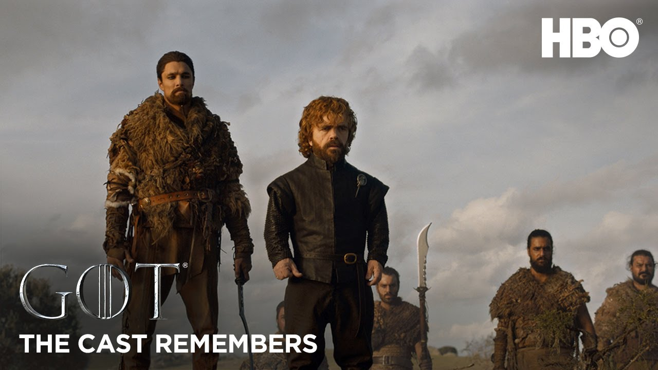 What time is the 'Game of Thrones' season 8 premiere? How to watch and what to expect for the final ride.
