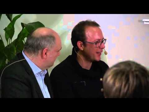 Digitaler Salon: Wer sucht das Netz im Verkehrsministerium? (u. a. mit Markus Beckedahl)