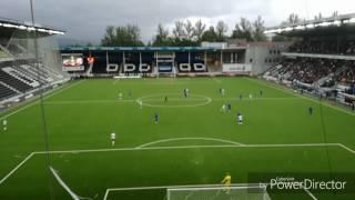Video Gol Pertandingan Odds Ballklubb vs Dinamo Zagreb