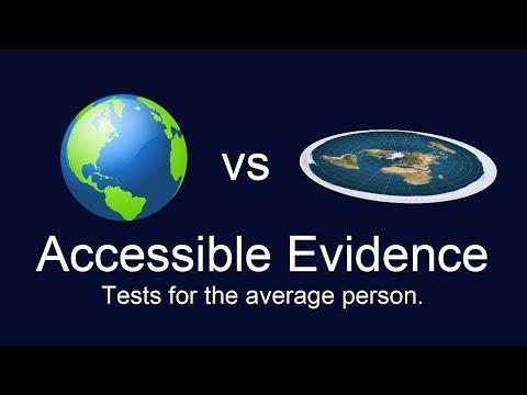 Earth Shape Evidence thumbnail