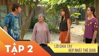 Phim Xin Chào Hạnh Phúc – Lời chia tay đẹp nhất thế gian tập 2 | Vietcomfilm