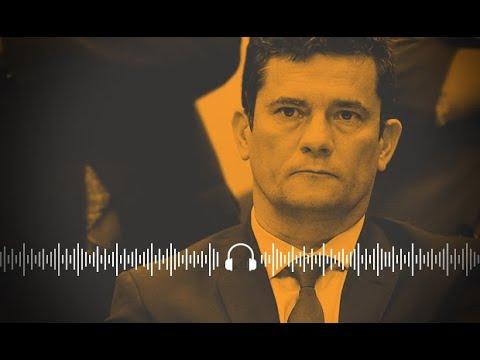 Sergio Moro é criticado por integrantes do governo Bolsonaro | AO PONTO