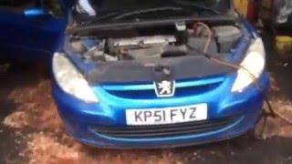видео Запчасти Peugeot