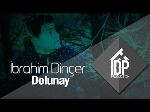 İbrahim Dinçer - #Dolunay (Eypio - Cover) ✔️