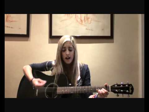 Long live - Taylor Swift (Acoustic Cover) - YouTube