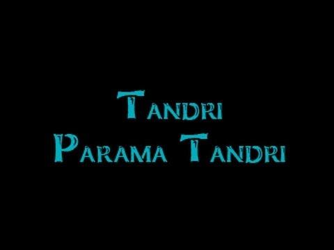 Tandri Parama Tandri Christian Song Telugu Christian Songs