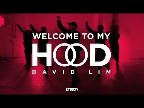 Welcome to My Hood - DJ Khaled Dance | David Lim Choreography | STEEZY.CO (Advanced Class)
