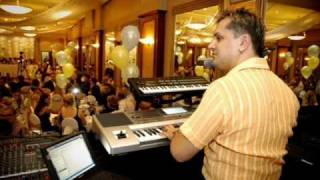 Grupa Harmonija-Te sakam vo zivo... kon.tel:077/594-959