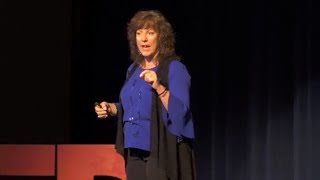 Breaking Free from Comparisonitis | Jackie Martin | TEDxUNG