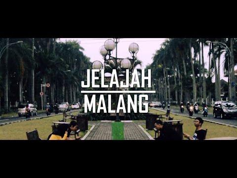 Jelajah Malang (Taman Terbaik Di Kota Malang) #LombaVideoHataru2016
