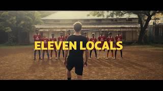 Juan Mata vs Eleven