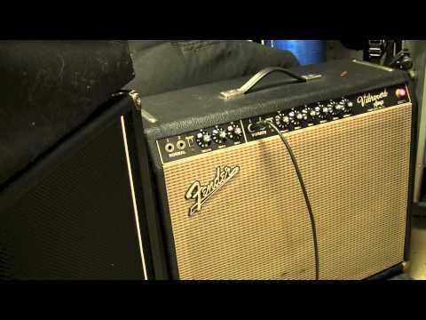 Vintage 1964 Fender Vibroverb