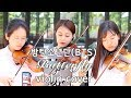 Download 방탄소년단(BTS)_BUTTERFLY VIOLIN COVER MP3 song and Music Video