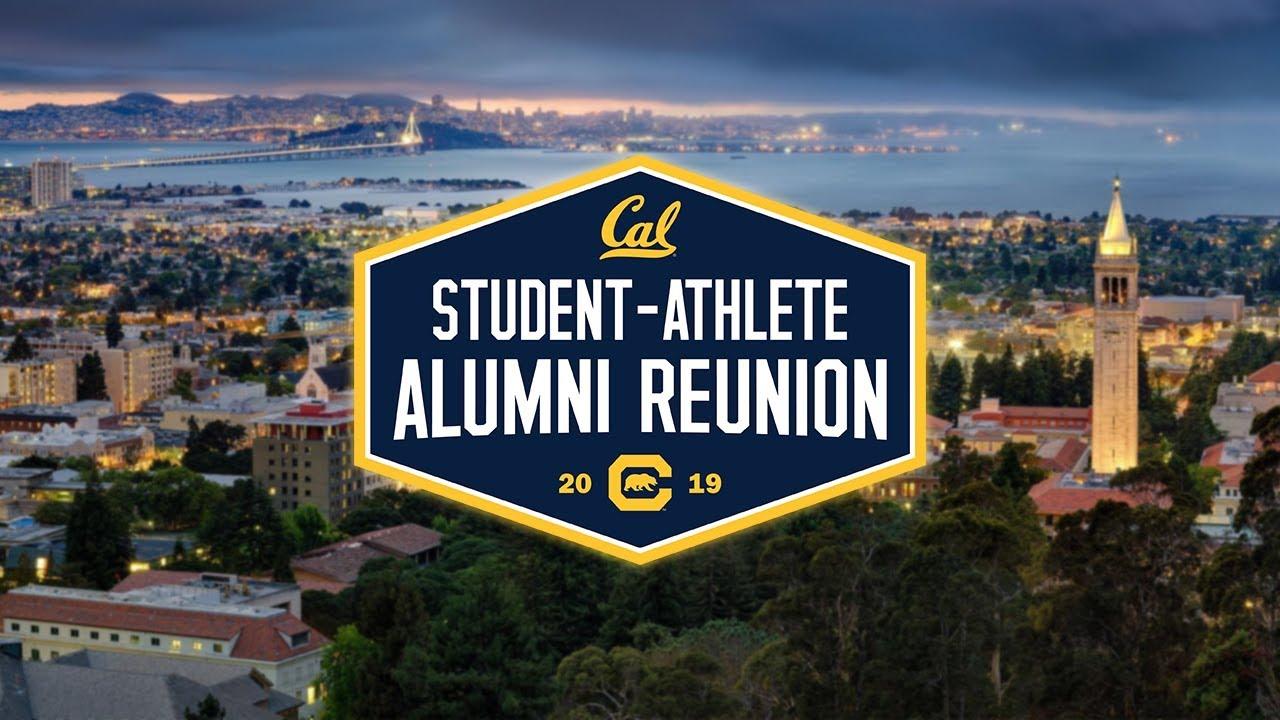 Cal Athletics: Student-Athlete Alumni Reunion (2019)