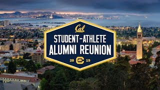 Cal Athletics: Student-Athlete Alumni Reunion (2019)