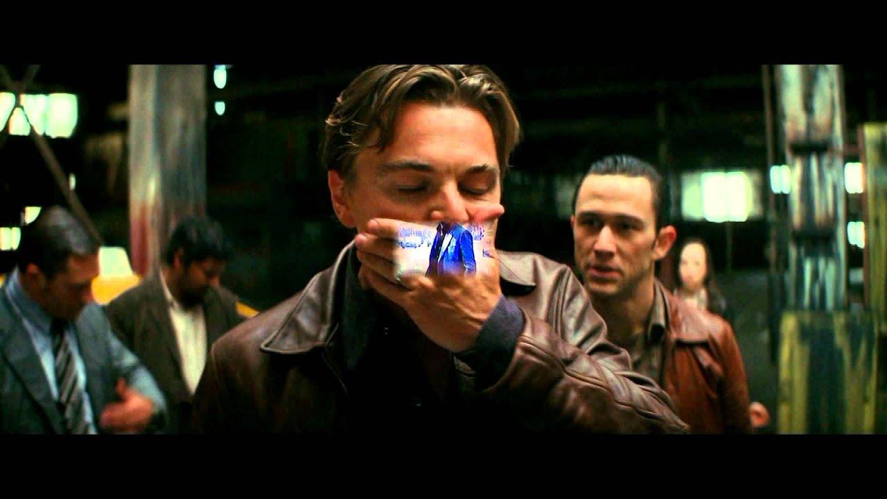 8. Díl pořadu Film-Arena: Inception BriefCase / Počátek ...