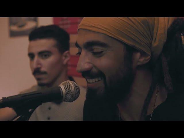 Chaâbi Kingston #1 - Djam Ft. Zaki Project - Nti M'heniya