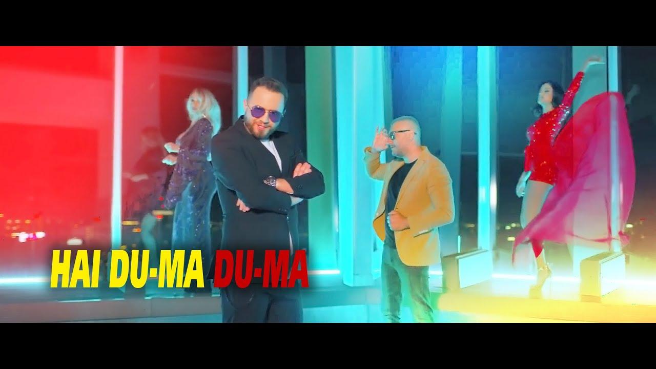 Blondu de la Timisoara ❌ LocoDJ  - HAI DU-MA DU-MA (Official Video)