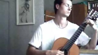 Гитара. Есенин - Степан Чигинцев (Авторская музыка)
