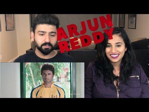 Arjun Reddy Official Trailer