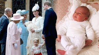 heres why william kate have chosen to christen prince louis on 9 july