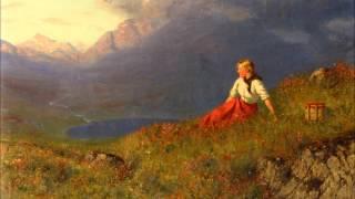 Bukkene Bruse - Miriams Voggelåt