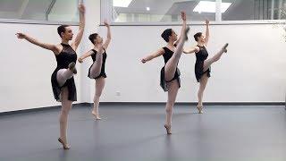 Espaço Dança Palmira Camargo | Apresentação